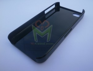 iPhone case black sample