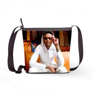 August Alsina Women Handbag  shoulder sling bag A