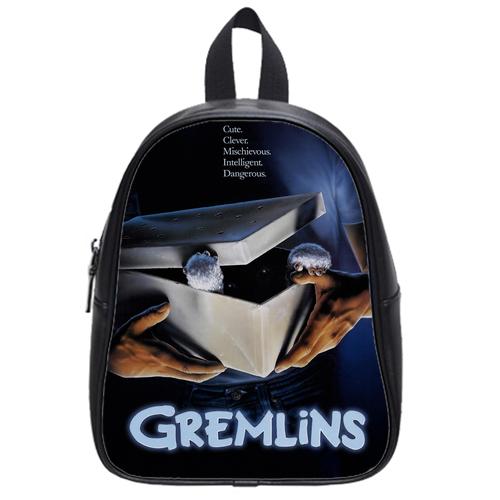 Gremlin Gizmo 1 First school bag 1 L Black