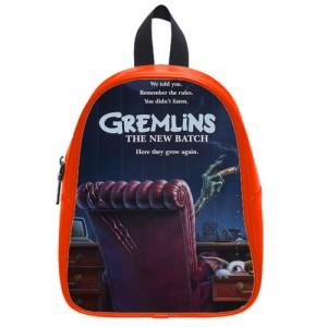 Gremlin Gizmo 2 Second school bag L Orange