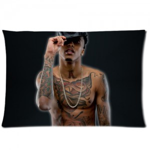 august alsina pillow case 20×30 1