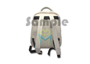 Backpack Sample 1