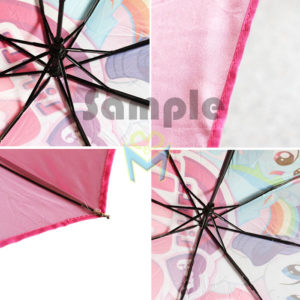 Sample Foldable Umbrella 3