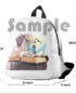 Sample School Bag 1
