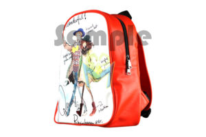 Sample School Bag 2