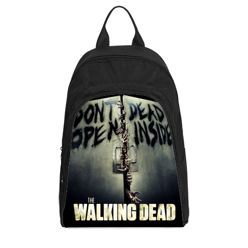 The Walking Dead Casual Backpack A