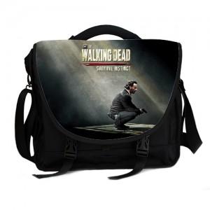 The Walking Dead Laptop Netbook Bag A