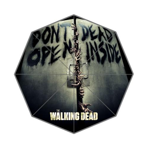 The Walking Dead Umbrella A