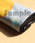 Fleece Blanket Sample 2