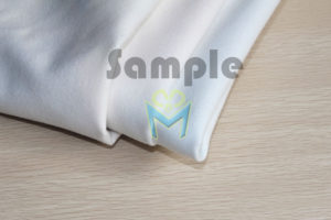 Fleece Blanket Sample 3