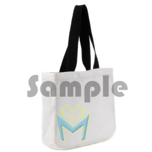Cotton Canvas Tote Bag Sample 2a