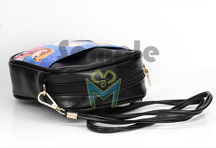 August Alsina Girls Sling Bag Purse | MyCasesCovers