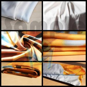 sample blanket
