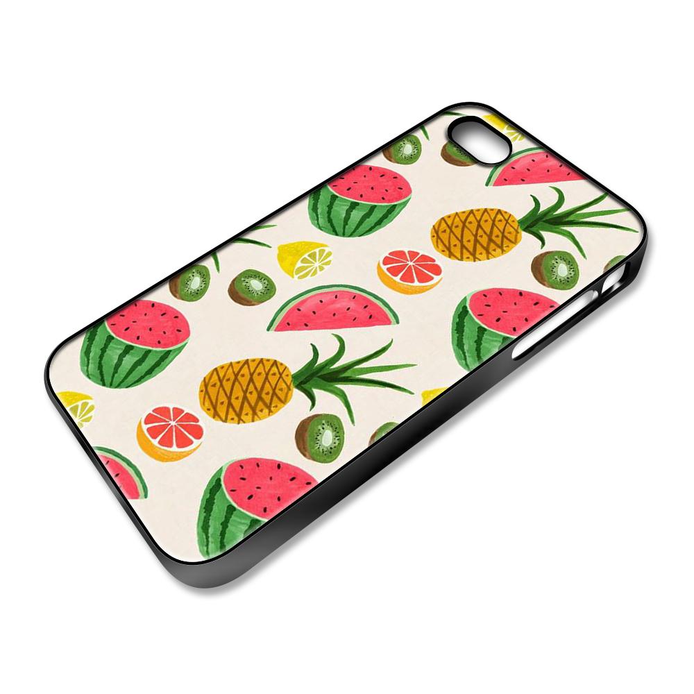 fruities iphone case